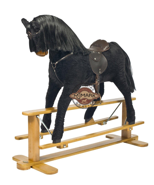 Holz Schaukelpferd Von Geuther ~ Luxus Schaukelpferd  Schaukelpferd Testsieger de